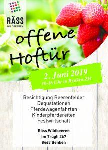 Inserat_offene Hoftür-1
