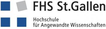 Logo FHS St.Gallen