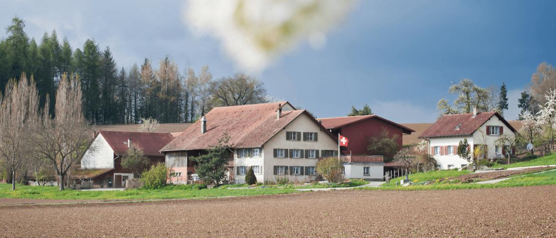 Räss Wildbeeren Hof