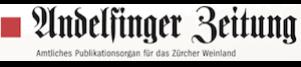 Logo Andelfinger Zeitung